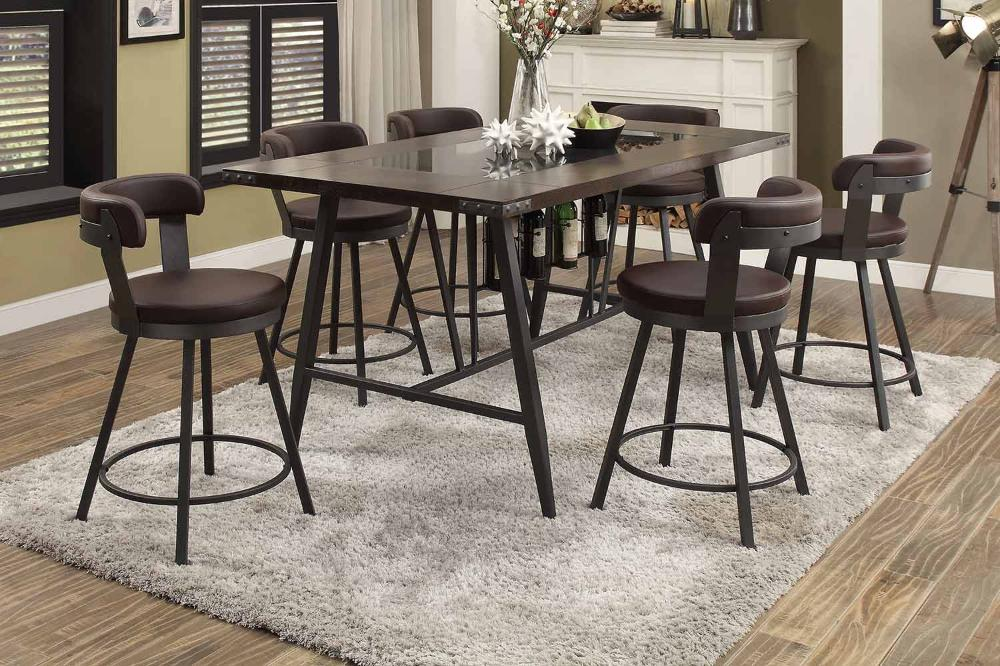 Dining Room Sets With Caster Chairs El Paso Texas