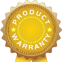 Legal Information - Product Warranty